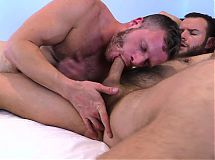 Brian & Parker Flip Raw