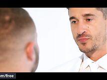 Men.com - Diego Reyes Jay Roberts - Fallen Angel Part 1