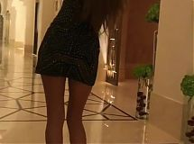 russian instaSlut showing her legs and heels