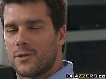 Brazzers - Teens Like It Big - Dillion Harper Ramon - Lesson